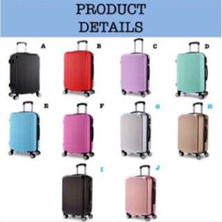 Luggage luggage
