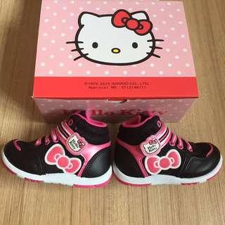 Sanrio Kitty Shoes