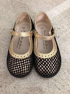 Manuela de juan baby girls mary jane shoe size 8 UK/25 EUR