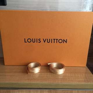 LV BOX / LV BOKS AUTHENTIC (Free LV Ribbon)