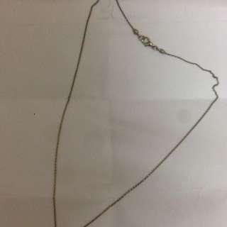 🚚 My used necklace/galoop 星星墜飾(附鏈)