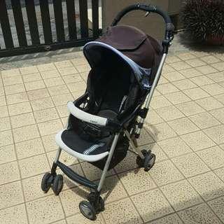 Japan Luxury ( COMBI ) Baby Stroller