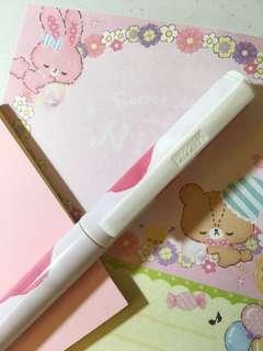 pretty kikki.k pen