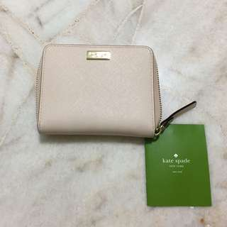 BNWT Kate Spade Women's Medium Wallet