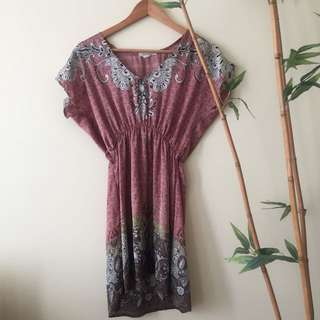 Forever 21 Dress Cover-up