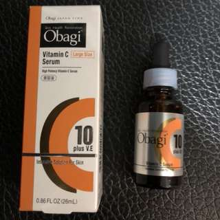 Obagi C10 Plus Vit E Serum 26ml