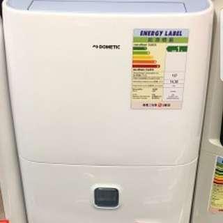 (減價)全新未開箱一年保養Dometic抽濕機