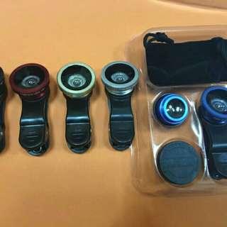 Phone clip lens (PRE-ORDER)