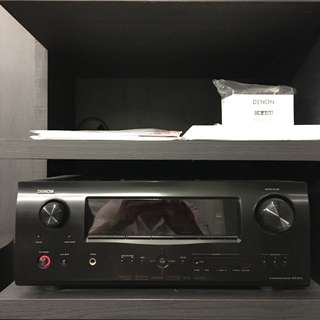 Denon AV Surround Receiver AVR-2310