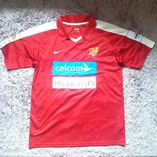 Kelantan Home Jersey Size L