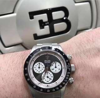 Rolex x Blaken