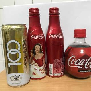 Commemoratives Coca Cola