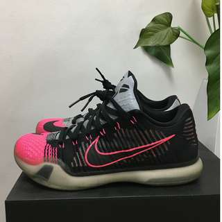 Kobe 10 Elite Mambacurial