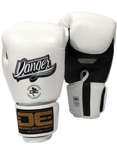 Danger Muay Thai Boxing Glove