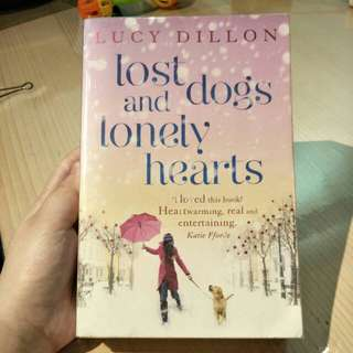Lost Dogs and Lonely Hearts by Lucy Dillon