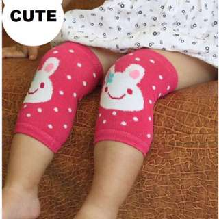 Baby Crawling Knee Pads protector