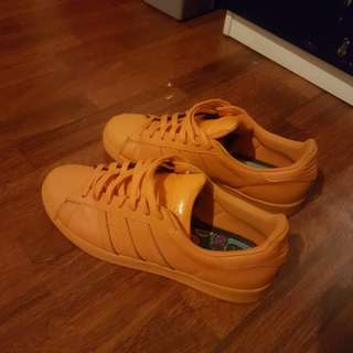 Adidas superstar supercolor pharrel william original