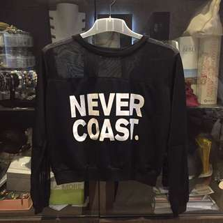 Never Coast Long Sleeve with Furing