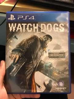 Watchdog English 英文