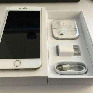 Iphone 6s 64 gb GPP LTE US Lock