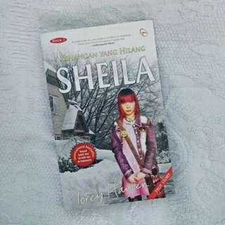 Buku Sheila
