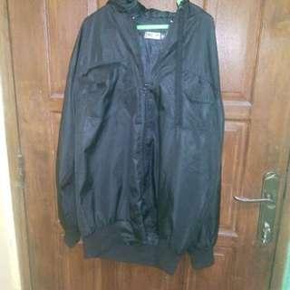 Jacket set up