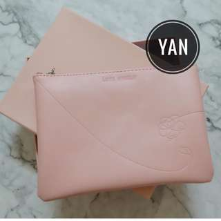 [Ready Stock] BTS - Official Love Myself Pouch
