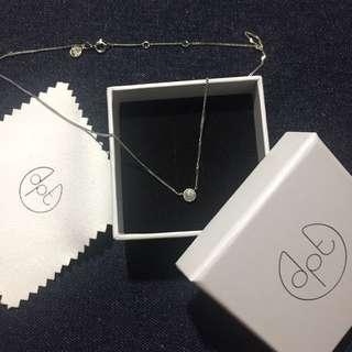 Diamanti Per Tutti Necklace
