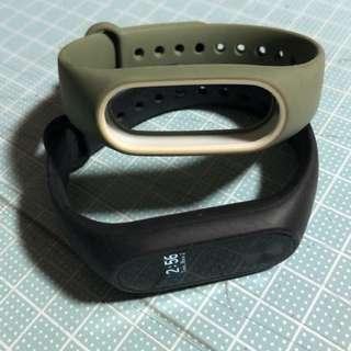 Xiaomi hand bend 2