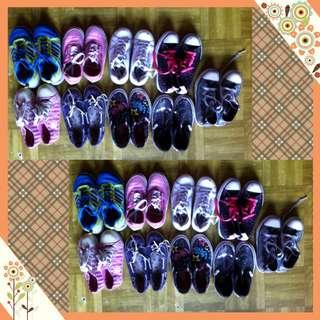 Aithentic Shoes