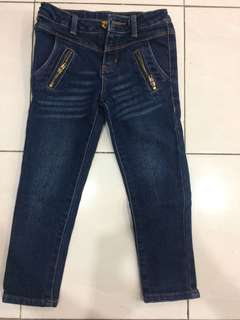 Poney jeans collection
