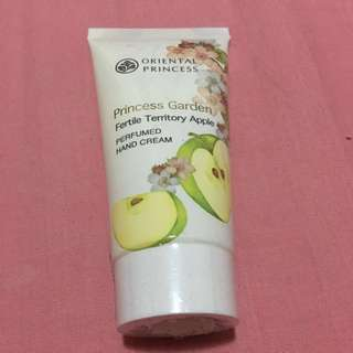 Oriental princess Hand cream