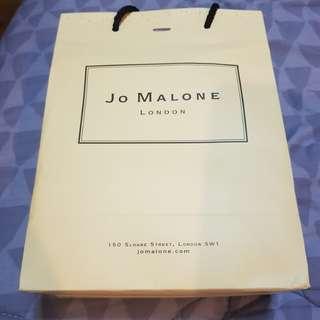 Jo Malone Lime Basil & Mandarin Cogne