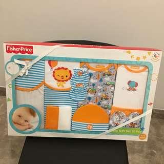 Baby Gift Set 12 pcs