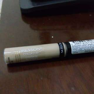 Revlon Colorstay Concealer 01 Fair Clair