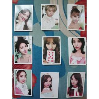 [WTS] TWICECOASTER LANE2 PHOTOCARD