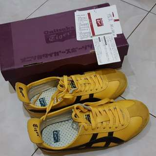 Asics Onitsuka Tiger Kill Bill Size 39