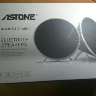 Bluetooth Speakers Stereo