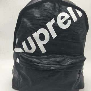 Supreme backpack.