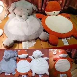 動物造型寵物床墊