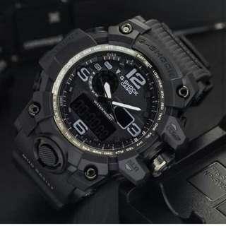 Jam Tangan G-Shock Pria