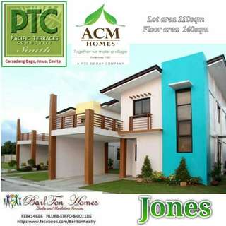 4 Bedroom House and Lot in Imus Cavite