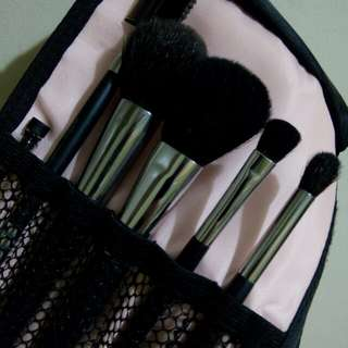 Preloved MK brush collection