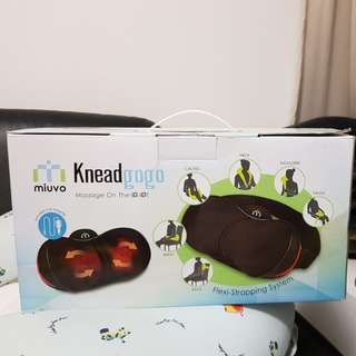 Miuvo portable head and neck massager