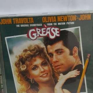 Cd English Grease