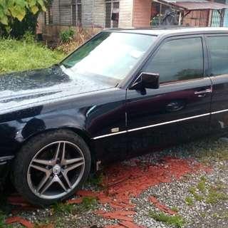 w124 260e for sale