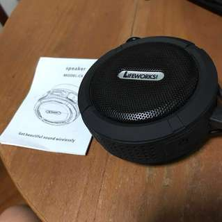 C6 speaker bluetooth wireless