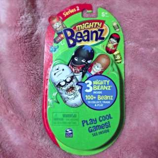 Beanz Series 2 Pack of 3