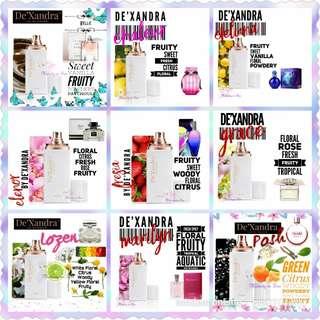 Dexandra Perfumes