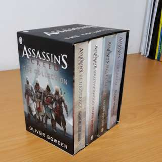 Assassin's Creed THE COLLECTION